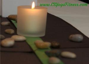 {Im}Perfect Yoga Practice