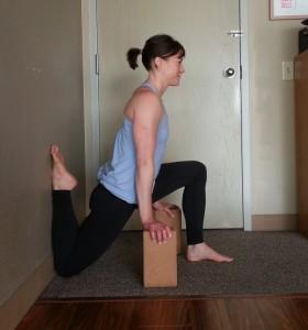 Wall Stretch 3