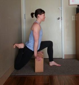 Wall Stretch 6