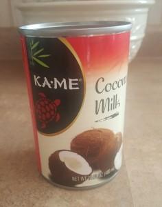 Ka Me Coconut Milk