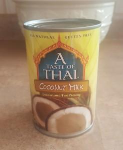 A Taste of Thai Coco Milk
