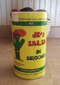 JD's Salsa
