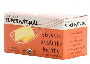 Kalona GF Butter
