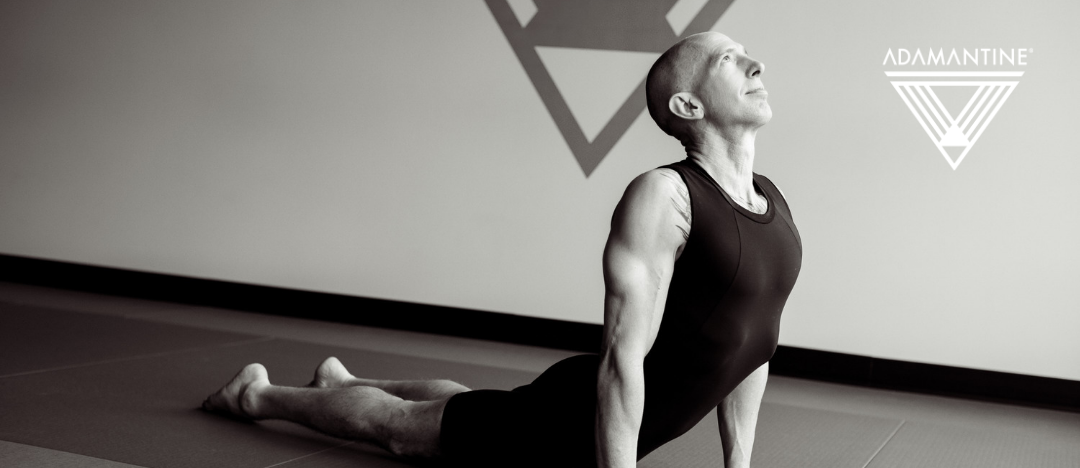 #2: James Miller on Founding Adamantine® Yoga