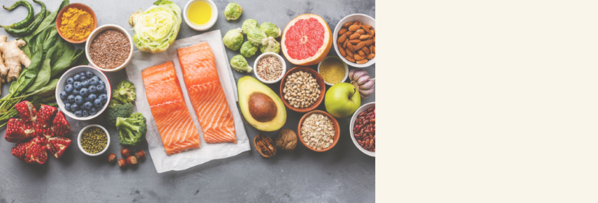 #12: Food for Thought with Nutritional Therapy Practitioner Jess Ramaeker